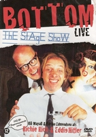 DVD - Bottom Live The Stage Show