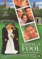 Humor DVD - Kissing a Fool