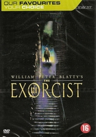 Horror DVD - Exorcist 3