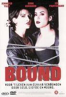 Thriller DVD - Bound