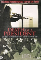 Arthouse DVD - Death of a President