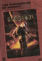Science Fiction DVD - Chronicles of Riddick
