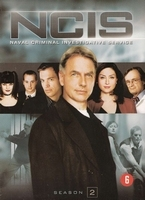 DVD TV series - NCIS Seizoen 2 Vol. 2
