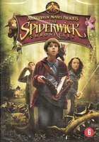 Jeugd DVD - The Spiderwick Chronicles