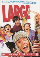 Humor DVD - Large