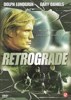 Science Fiction DVD - Retrograde