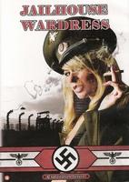 Exploitation Series DVD - Jailhouse Wardress