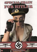 Exploitation Series DVD - Special train for Hitler