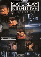 DVD box - Saturday Nightlive Vol. 2 (5 DVD)