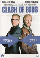 Arthouse DVD - Clash of Egos