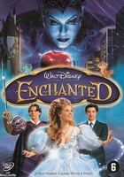 Disney DVD - Enchanted