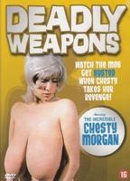 Erotische thriller (16+) Deadly Weapons