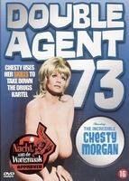 Erotische thriller (16+) Double Agent 73