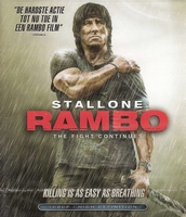 Actie Blu-ray - Rambo 4 - The Fight Continues