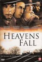 Speelfilm DVD - Heavens Fall