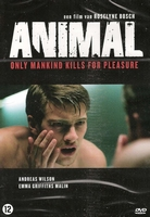 Arthouse DVD - Animal