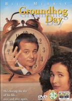 Romantiek DVD - Groundhog Day