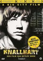 DVD Internationaal - Knallhart