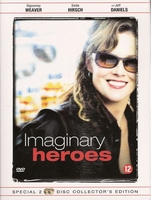 Speelfilm DVD - Imaginary Heroes (2 DVD SE)