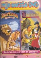 Mijn eerste DVD - Leo de Lion & De Klokkeluider