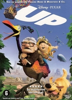 Disney DVD - UP