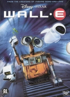 Disney DVD - WALL.E