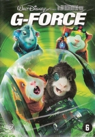 Disney DVD - G-Force
