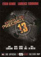 Actie DVD - Assault on Precinct 13 (2 DVD SE)