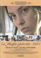 DVD Internationaal - La Meglio Gioventù - deel 1