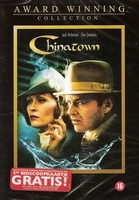 Thriller DVD - Chinatown