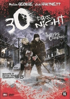 Horror DVD - 30 Days of Night