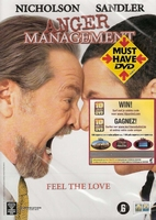 Humor DVD - Anger Management