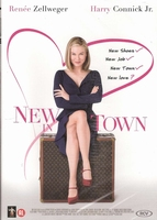 Romantiek DVD - New in Town