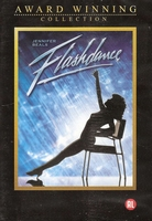 Speelfilm DVD - Flashdance