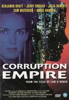 Thriller DVD - Corruption Empire