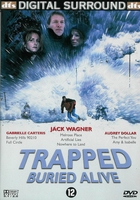 Rampenfilm DVD -Trapped Buried Alive
