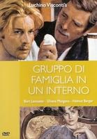 DVD Internationaal - Gruppo di Famiglia in un Interno