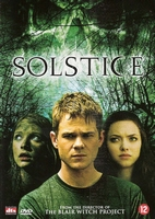 Horror DVD - Solstice