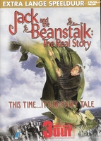 Miniserie DVD - Jack and the Beanstalk