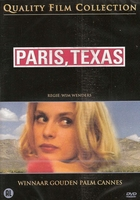 Filmhuis DVD - Paris, Texas