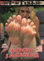 Fetish DVD - Foot Jackers