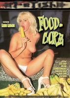 Fetish DVD - Food Core