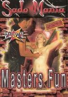 Sado Mania SM DVD - Masters Fun