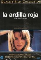 DVD internationaal - La Ardilla Roja