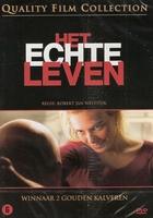 DVD Het Echte Leven