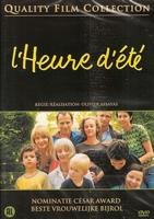 Franse film DVD - l'Heure d'été