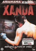 AsiaMania DVD - Xanda