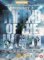 Miniserie DVD - Cetagory 7: The end of the World (2 DVD)