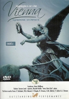 Klassiek DVD Highlights of the Vienna Symphonic Orchestra 1