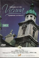 Klassiek DVD Highlights of the Vienna Symphonic Orchestra 3
